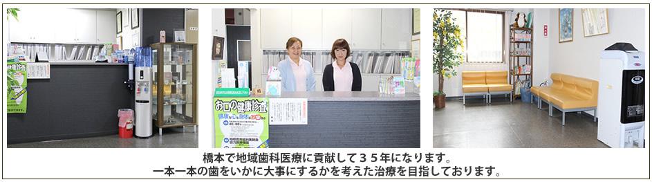 ほさか歯科医院 橋本駅から580m photo1